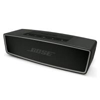 【当当自营】Bose SoundLink Mini蓝牙扬声器II-黑色 无线音箱/音响
