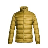 森马哥来买 男士羽绒服短款冬季新款立领羽绒服外套潮
