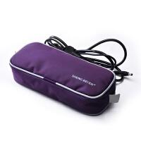 笔记本电源包电脑电源线鼠标收纳袋14寸15寸配件便携充电器