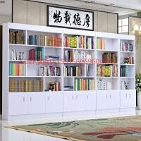 老板办公室家具大文件柜子木质办公柜组合书柜储物柜档案资料柜 16mm