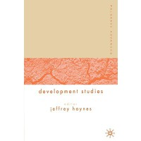 【预订】Palgrave Advances in Development Studies