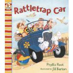 【预订】Rattletrap Car