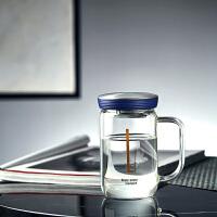 ������品 ��V�W花茶玻璃水杯350ml ���系列