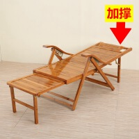 躺椅折叠午休摇椅家用竹椅靠椅懒人老人现代午睡实木椅逍遥椅