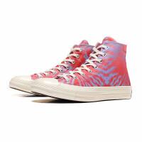 CONVERSE匡威男女帆布鞋2018新款1970s扎染复古高帮休闲鞋160499C