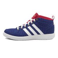 阿迪达斯Adidas B74384男鞋 网球文化运动休闲鞋低帮耐磨板鞋帆布鞋
