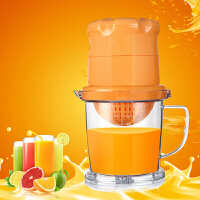 多功能手�诱ブ��C 迷你水果榨汁器 ��檬橙子��菏��赫�C橙子��檬榨汁器水果原汁�C炸果汁�C