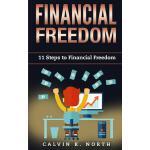 【预订】Financial Freedom: 11 Steps to Financial Freedom