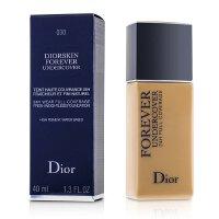迪奥 Christian Dior 凝脂恒久无痕粉底液 24h持妆遮瑕 控油 -030 Medium Beige(40m