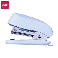 得力80页重型订书机 0390型加厚订书器 厚层装订机