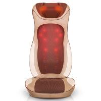 [当当自营]璐瑶LY-711A颈椎按摩器颈部腰部肩部按摩垫家用多功能全身靠垫椅垫