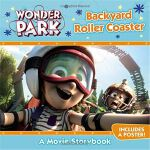 Backyard Roller Coaster