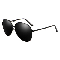 墨镜蛤蟆镜男士太阳镜驾驶眼镜偏光司机镜开车钓鱼潮人眼睛