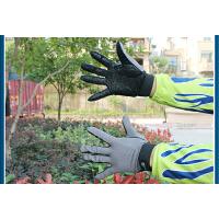 骑行手套自行车手套全指男女山地车手套手指可触屏手套