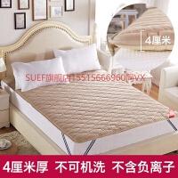 全棉床垫防滑床褥子榻榻米垫被床褥单双人米褥子定制