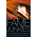 Fame Junkies(ISBN=9780618918713) 英文原版