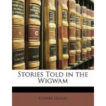 【预订】Stories Told in the Wigwam