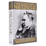【中商原版】黑封面系列:尼采作品便携本 英文原版 The Portable Nietzsche 哲学 Friedric
