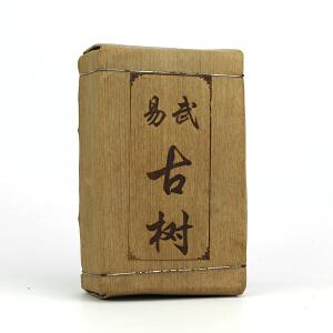 【10条】2006年象明(竹壳装班章熟茶 滋味纯正)熟茶 500克/5小沱/条