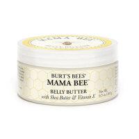 美国直邮 Burt's Bees小蜜蜂 婴儿和妈妈腹部蜂蜜黄油 185g 海外购