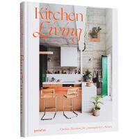 Kitchen Living 厨房生活 设计厨房 现代家居 厨房装修装潢内饰设计图书籍