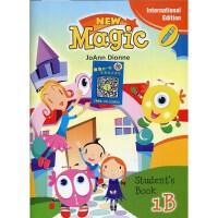 New Magic International Edition Student's Book 1