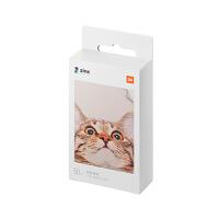 xiaomi/小米米家口袋照片打印机相纸打印纸ZINK热敏照片打印纸3寸(20张)