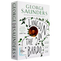 现货正版 林肯在中阴界 英文原版 Lincoln in the Bardo George Saunders 布克文学奖