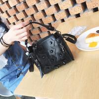 女包手提包手拎单肩斜挎迷你小包女2018新款韩版简约潮