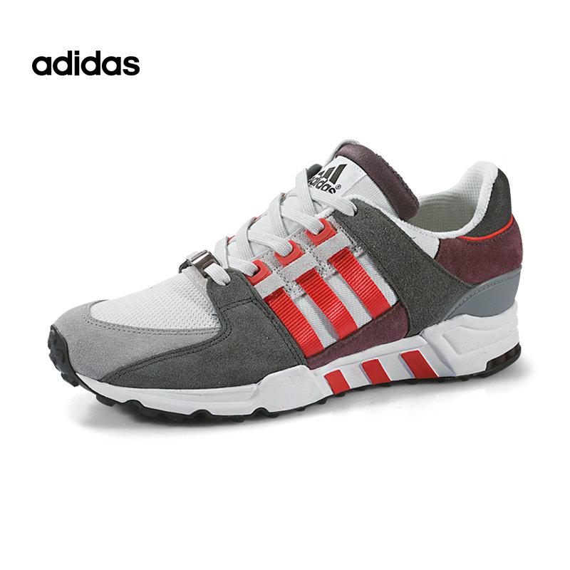 正品Adidas/阿迪达斯Equipment Running Support93男女跑鞋S79132*赔十