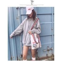 单肩包女帆布斜挎包学生森系文艺小清新布袋韩版大容量手提书包袋
