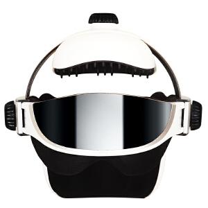 [当当自营]璐瑶LY-568豪华版头部按摩器,电动头部按摩仪,脑轻松头眼一体头皮脑部按摩器