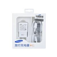 三星S7 edge原装充电器note5 A9s6 c5 A7note4通用9V快速充电头线