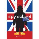 【预订】Spy School British Invasion