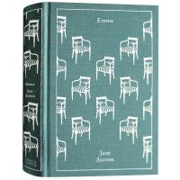 现货正版 Emma 爱玛 英文原版小说 Penguin Clothbound Classics 企鹅布面精装简奥斯汀