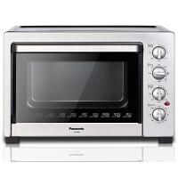 Panasonic/松下 NB-H3800 专业烘培烤箱38L家用大容量上下独立温