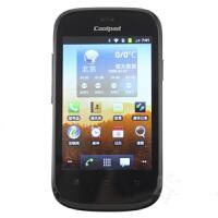 酷派 5210S 电信版 3G智能手机 老人机