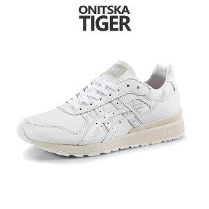 Asics/亚瑟士GT-II 男女跑鞋运动休闲鞋 白色新款 H7L2L