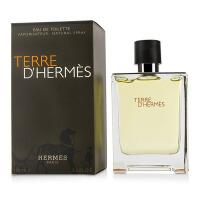 爱马仕 Hermes 大地男士淡香水Terre D'Hermes EDT 100ml