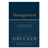 【中商原版】Management (Revised Edition)[管理学] [精装] 英文原版
