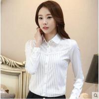 白�r衫女�L袖�敉庑缕肪W�t同款新款修身�@瘦蕾�z雪�衫打底女�r衣