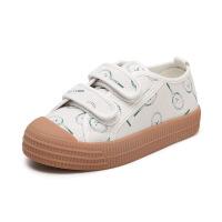 宝宝鞋男女童帆布鞋春季儿童幼儿园宝宝布鞋柔软鞋子
