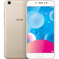 【当当自营】vivo Y67 全网通 4GB+32GB 香槟金 移动联通电信4G手机 双卡双待