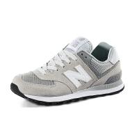 【新品】New Balance 574男鞋女鞋2017三原色复古运动鞋跑步鞋WL574CA