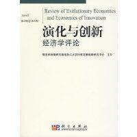 演化与创新经济学评论 第3辑