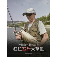 海竿鱼具抛投竿海钓竿甩竿超硬钓鱼竿鱼竿远投竿渔具用品