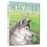 动物小说大王沈石溪・注音读本:狼王梦 绝境重生