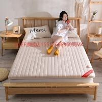 床垫加厚软垫榻榻米学生宿舍单人垫子褥子米折叠家用海绵垫被