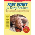 【预订】Fast Start for Early Readers: A Research-Based, Send-Ho