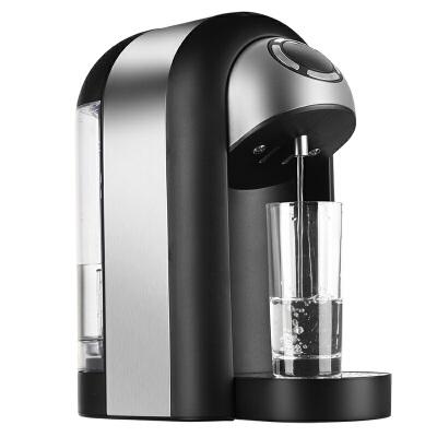 Westinghouse西屋WFH20-s1即热式饮水机家用速热迷你型台式饮水机 支持*